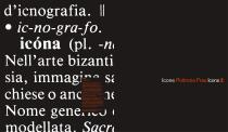 """Catalog """"Le icone 2"""" - 5"""