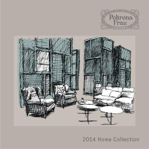 "Catalogue ""2014 home collection"""