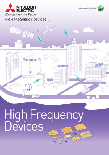 High Frequency Devices