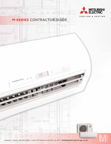 M-Series Contractor Guide