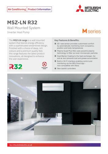 MSZ-LN R32