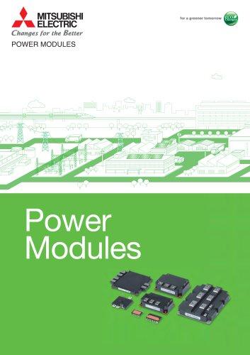 Power Modules Catalog
