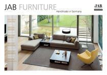 Jab Furniture magazine - 1