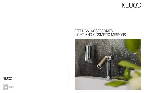 Fittings,Accessories,Light and Cosmetic Mirrors