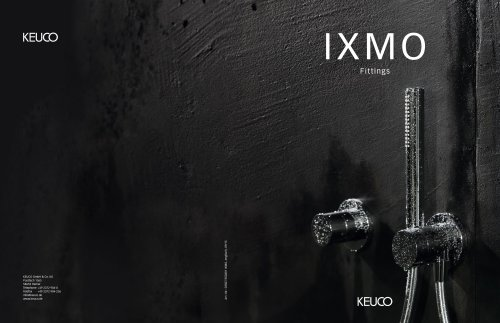 IXMO Fittings