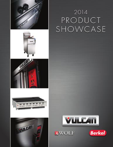 2014 Product Showcase