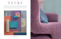 Dominique Kieffer by Rubelli - Catalogue 2018 - 17
