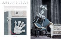 Dominique Kieffer by Rubelli - Catalogue 2018 - 5