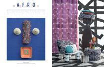 Dominique Kieffer by Rubelli - Catalogue 2018 - 8