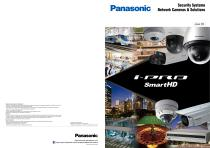 Security Systems Network Cameras & Solutions [January 2015]