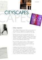 Cityscapes - Modular shuffle - 5