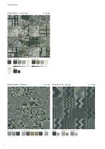 Cityscapes - Modular shuffle - 70