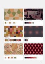 Graphic brochure Highline - 117