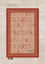THE INDIAN CARPET STORY - 16