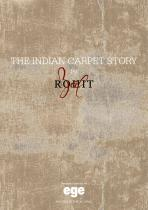 THE INDIAN CARPET STORY - 1