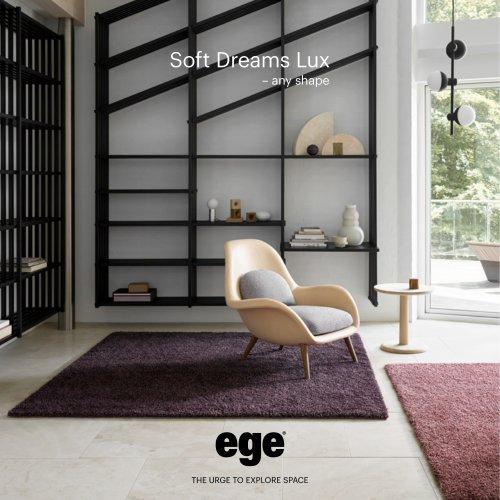 Soft Dreams Lux brochure DK