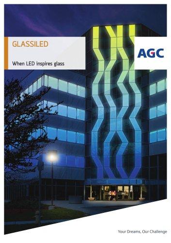 GLASSILED