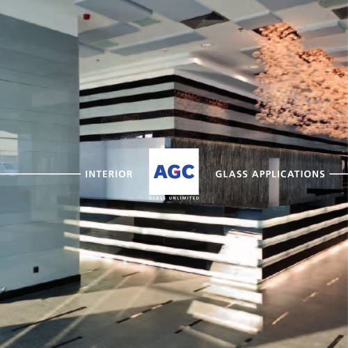 Interior Glass Applications