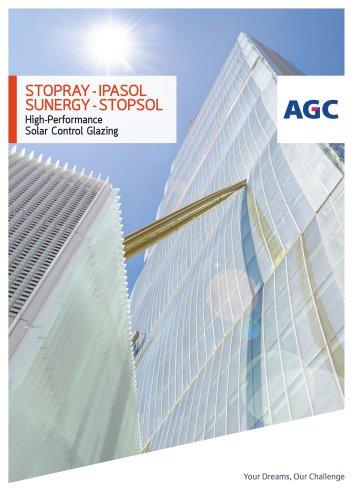 STOPRAY-IPASOL | SUNERGY-STOPSOL