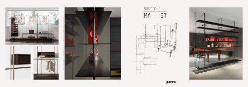 Boutique Mast brochure