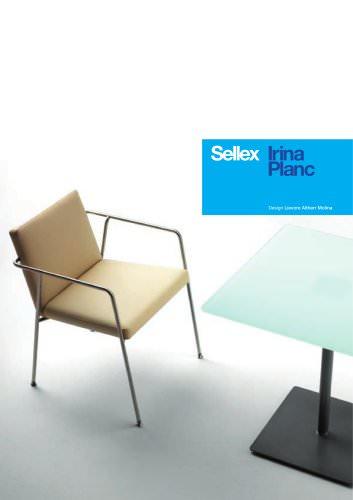 IRINA Chair