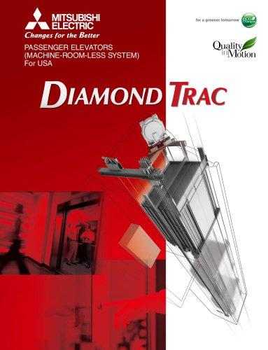 DIAMOND TRAC