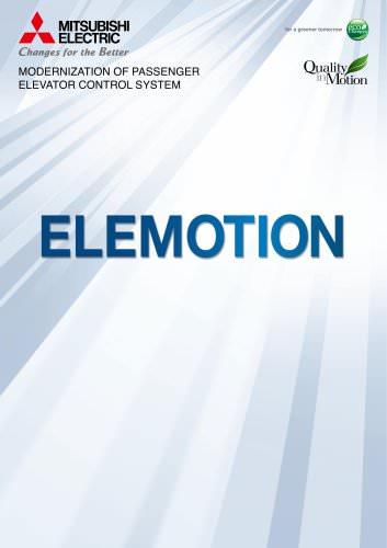 ELEMOTION