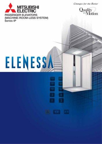 Elenessa  Brochure