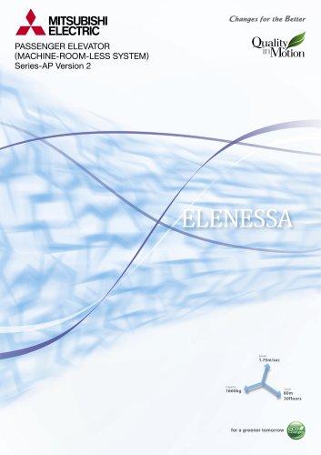 Elenessa Series-AP