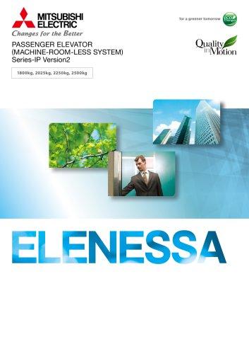 ELENESSA [Series-IP Version2]