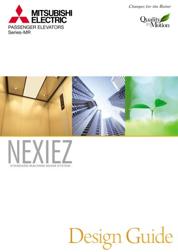 Elevators - Nexiez
