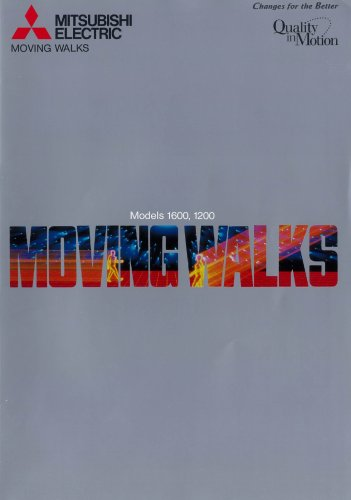 Moving Walks A Type