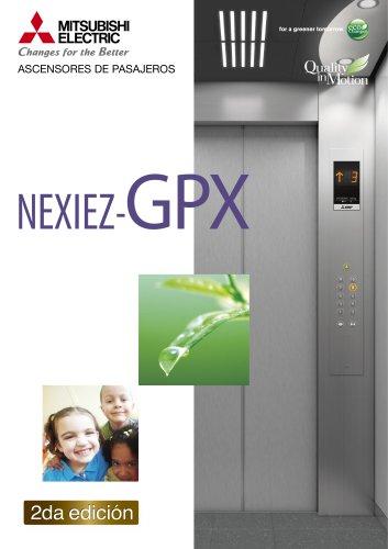 NEXIEZ-GPX