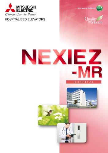 NEXIEZ-MR