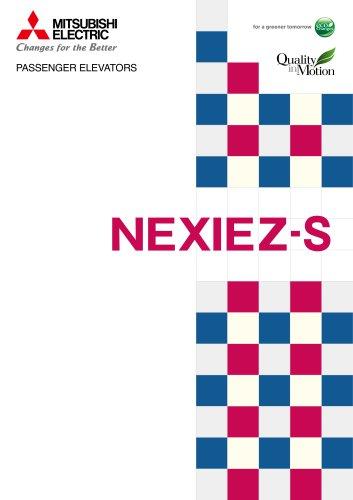 NEXIEZ-S