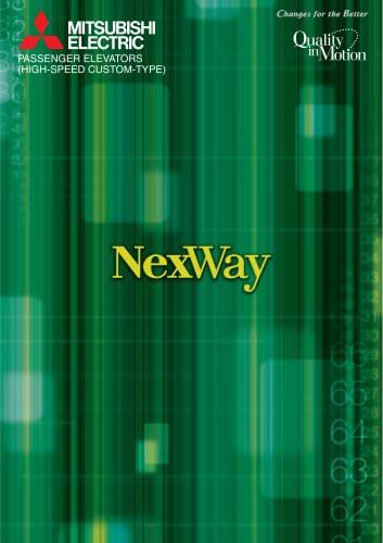 Nexway Brochure