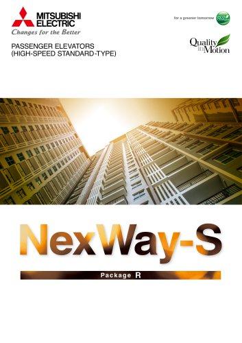 NexWay-S Package R