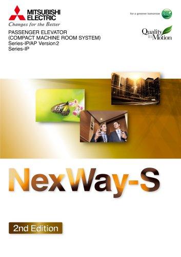 NexWay-S Series-IP/AP