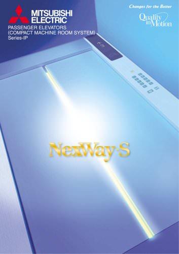 NexWay Series-IP