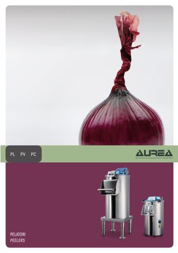 Peelers PL-PV-PC AUREA