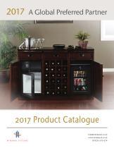 2017 Product Catalogue