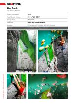 CLIMBING WALLS  AUSTRALIA / NEW ZEALAND - 28
