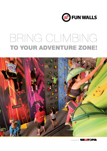 Fun Walls Brochure
