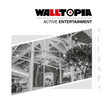 WALLTOPIA ACTIVE ENTERTAINMENT - 1