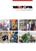 Walltopia Active Entertainment Product Catalogue - 1