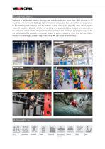 Walltopia Active Entertainment Product Catalogue - 2