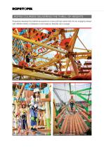 Walltopia Active Entertainment Product Catalogue - 6