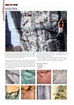 Walltopia Climbing Walls in Detail - 4