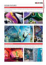 Walltopia Climbing Walls in Detail - 5