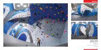 Walltopia Climbing Walls Portfolio - 12